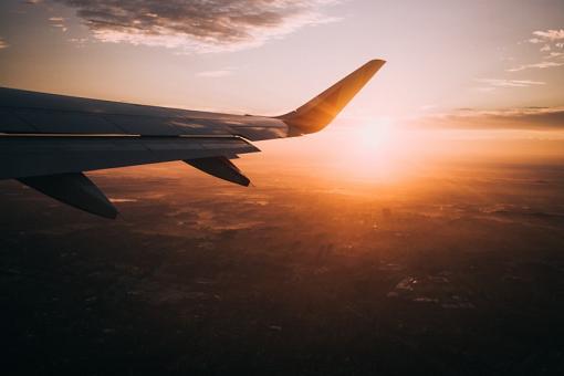 Flugreise Stornieren